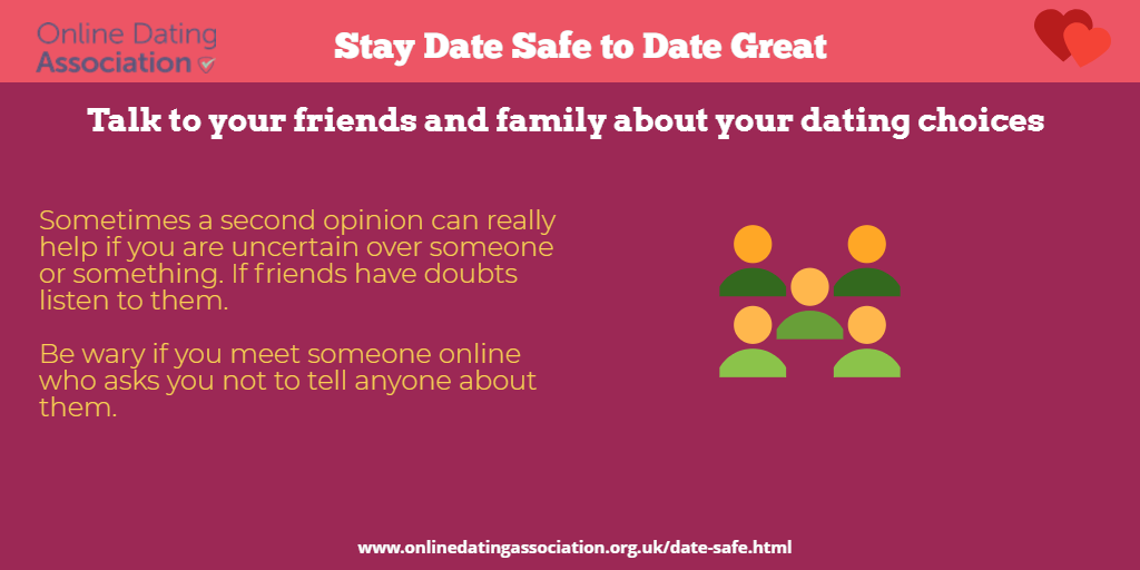 dating guide UK