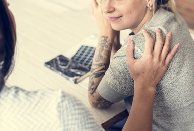 Be a good friend to an online dater